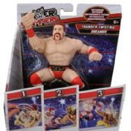 WWE Power Slammers Sheamus
